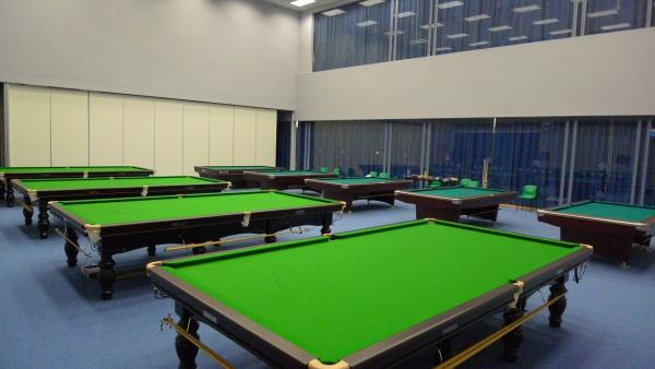 一張檯每小時$30!康文署11個設桌球室的體育館 | 港生活 - 尋找香港好去處
