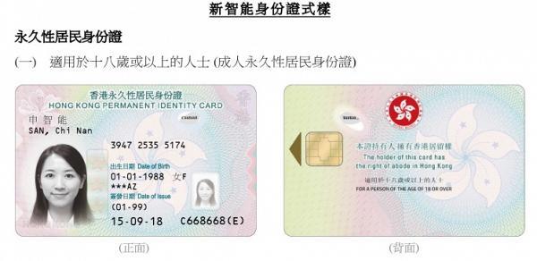【換新身份證】換領新智能身份證懶人包!換證時間+預約詳情+9間換證中心地址 | 港生活 - 尋找香港好去處