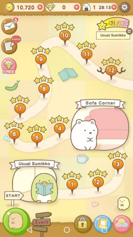 【Switch/手遊】5大角落生物主題遊戲推薦 Switch/手機都有得玩! | 港生活 - 尋找香港好去處