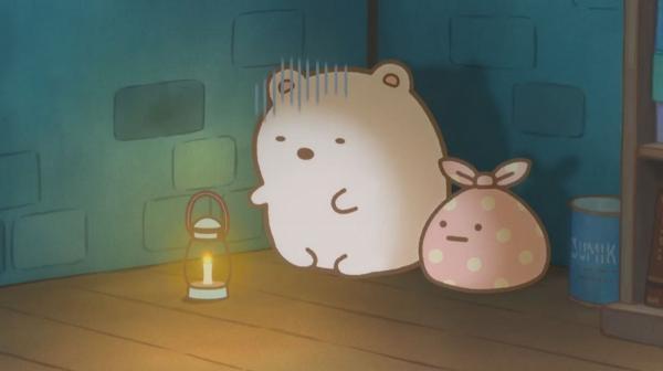 超可愛《角落生物》宣布推電影版 11月上映!喫茶店地下室大冒險 | 港生活 - 尋找香港好去處