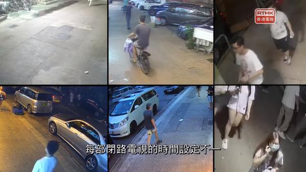 TVB疑抽起《鏗鏘集》元朗黑夜特輯 港臺:留下時代的記錄,會繼續拍 | 港生活 - 尋找香港好去處