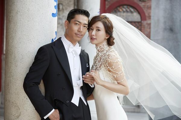 回顧2019年圈中女星的甜蜜婚禮 陳法拉王敏奕簡約風格帶領2020年婚紗潮流   港生活 - 尋找香港好去處