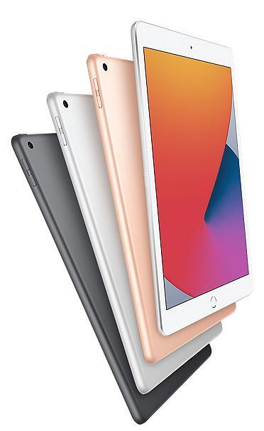 【蘋果發佈會2020】Apple iPad第8代+iPad Air全新登場 16大重點整合+價錢/開售日期   港生活 - 尋找香港好去處