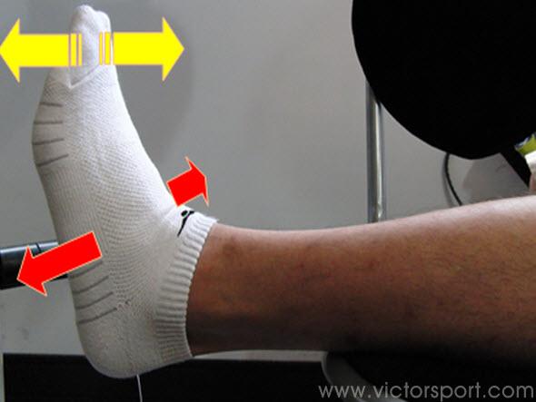 肌內效貼法介紹:案例解說(一) - VICTOR 香港官方網站 │羽毛球用品領導品牌