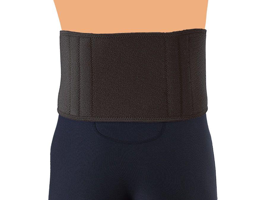 支撐型護腰 SP171 | 服飾配件 | 產品資訊 | VICTOR 香港官方網站 │羽毛球用品領導品牌