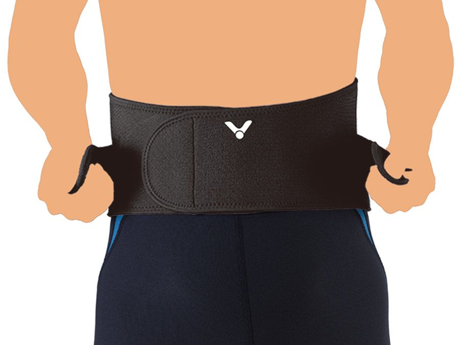 加壓型護腰 SP172 | 服飾配件 | 產品資訊 | VICTOR 香港官方網站 │羽毛球用品領導品牌