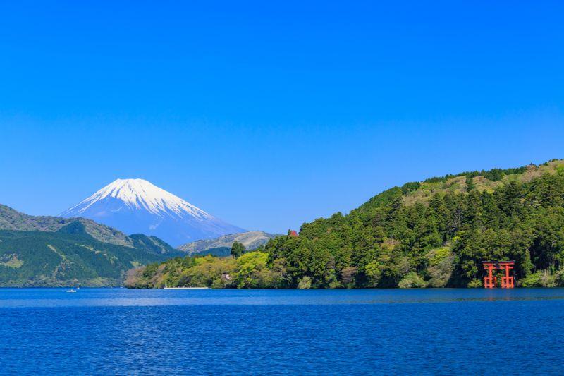 東京近郊人氣溫泉到箱根! 富士山景與露天浴池特搜「箱根溫泉」住宿精選 - WAmazing Media