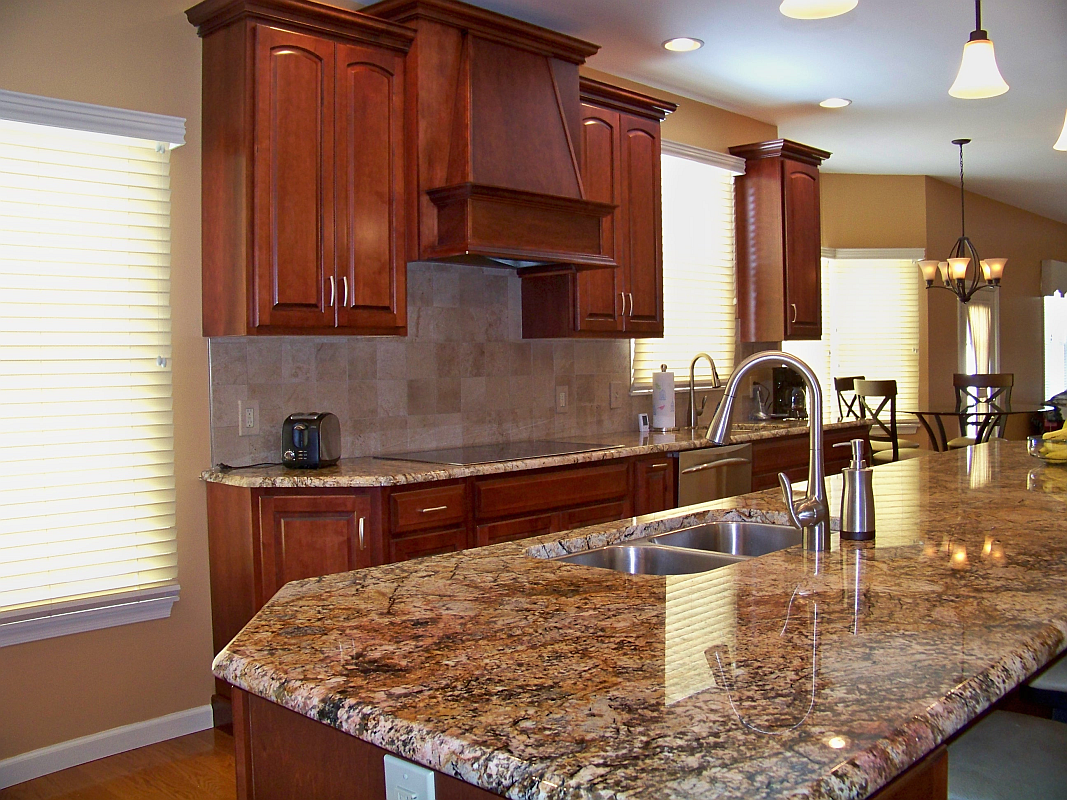 Types Options Pros And Cons: Guide To Choosing Countertops: Pros And Cons
