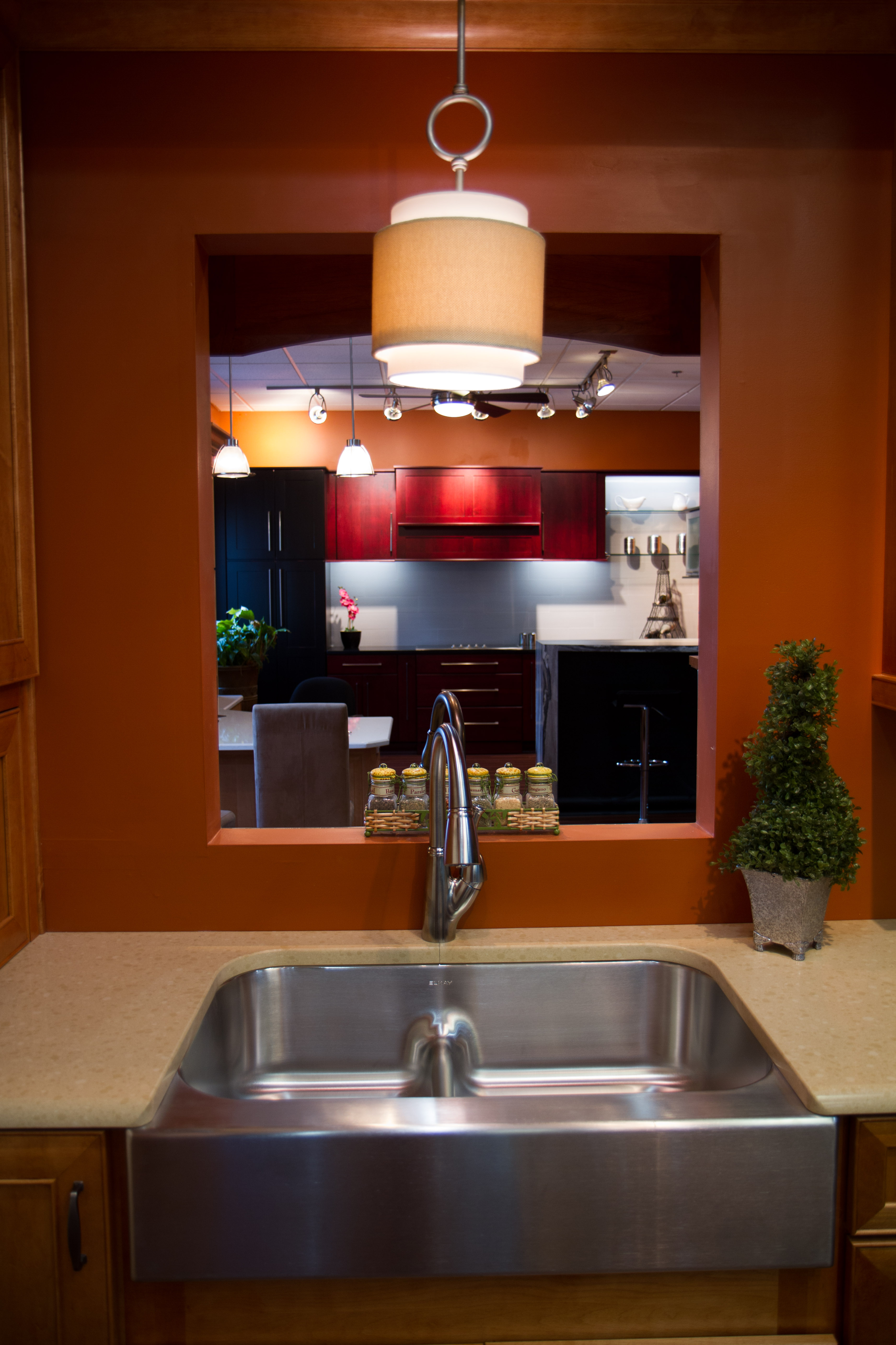 Kitchen Lighting: Shed Some Light With Four Types