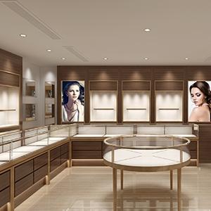Store fixtures & Display Cabinets