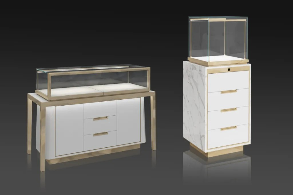 Quality Display Cases   Glass Showcases   Display Cabinets