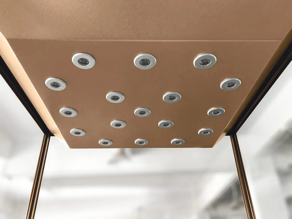 LED Extra This Spotlight | Besty Display