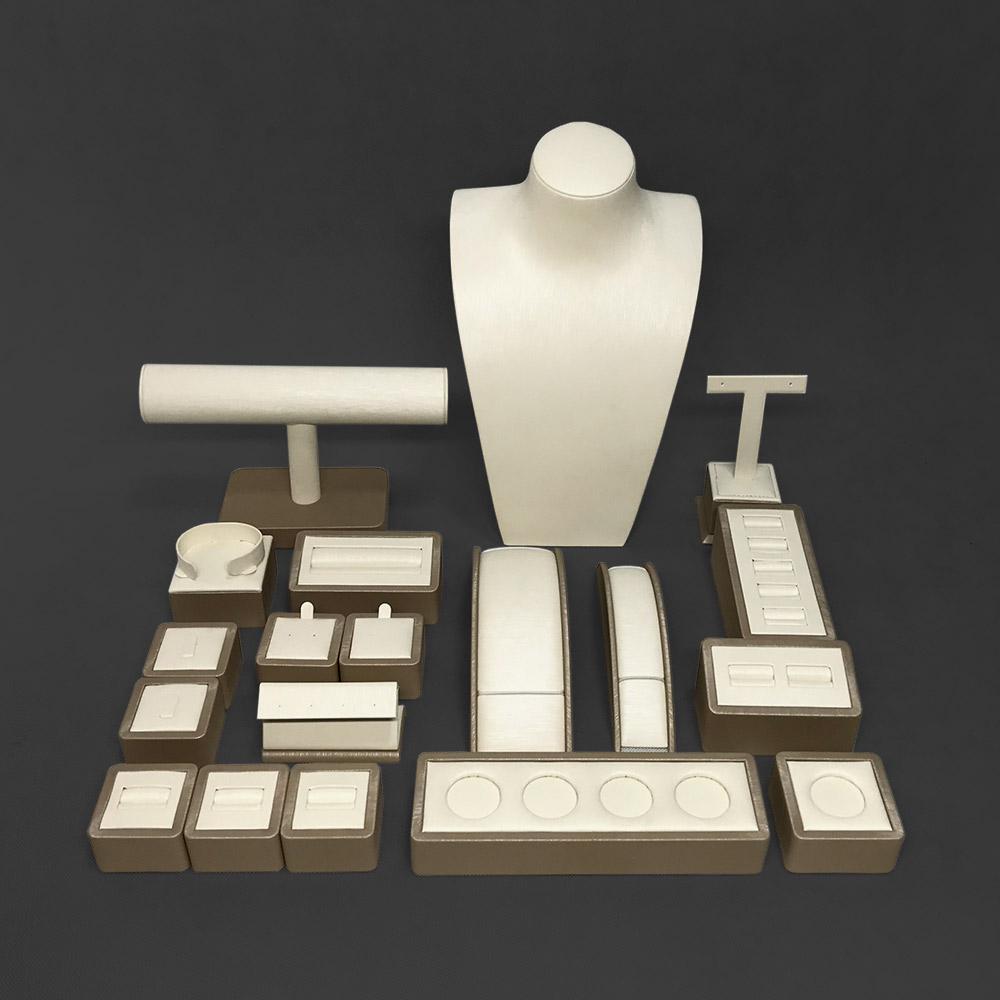 Jewelry Display Sets 1-5 | Besty Display