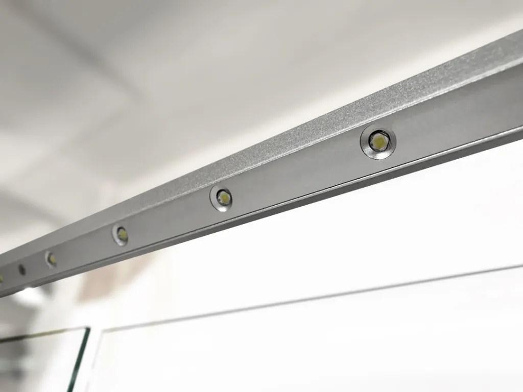 MT-10 LED Light Detail   Besty Display