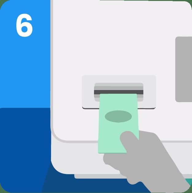 如何購買比特幣 - HK BITCOIN ATM