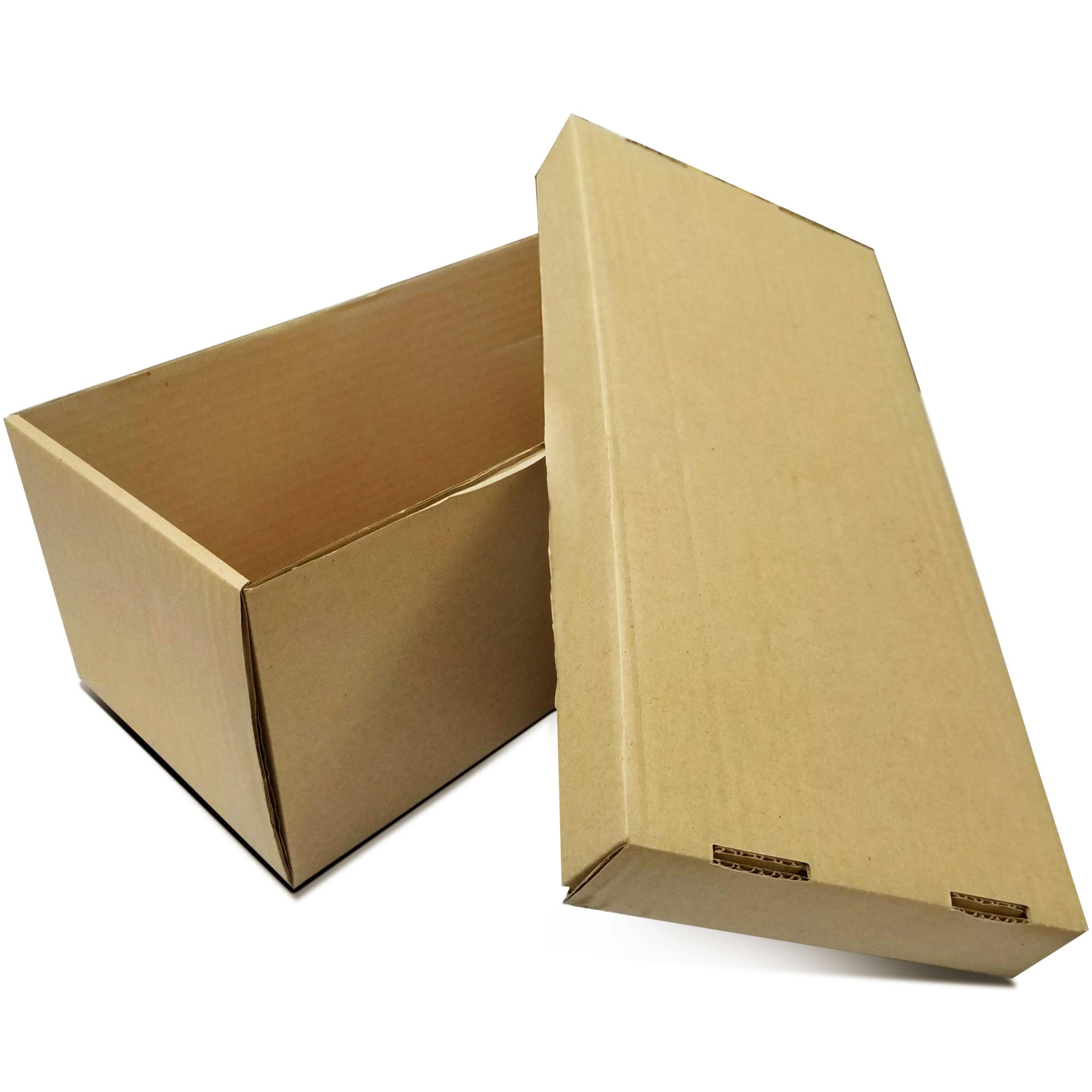 定製紙箱:各式紙箱項目 - SPLENDID-興彩紙品