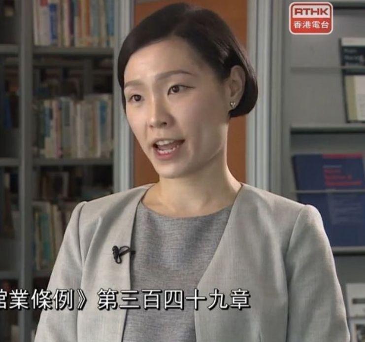 趙沛芝:香港警察|香港編年史
