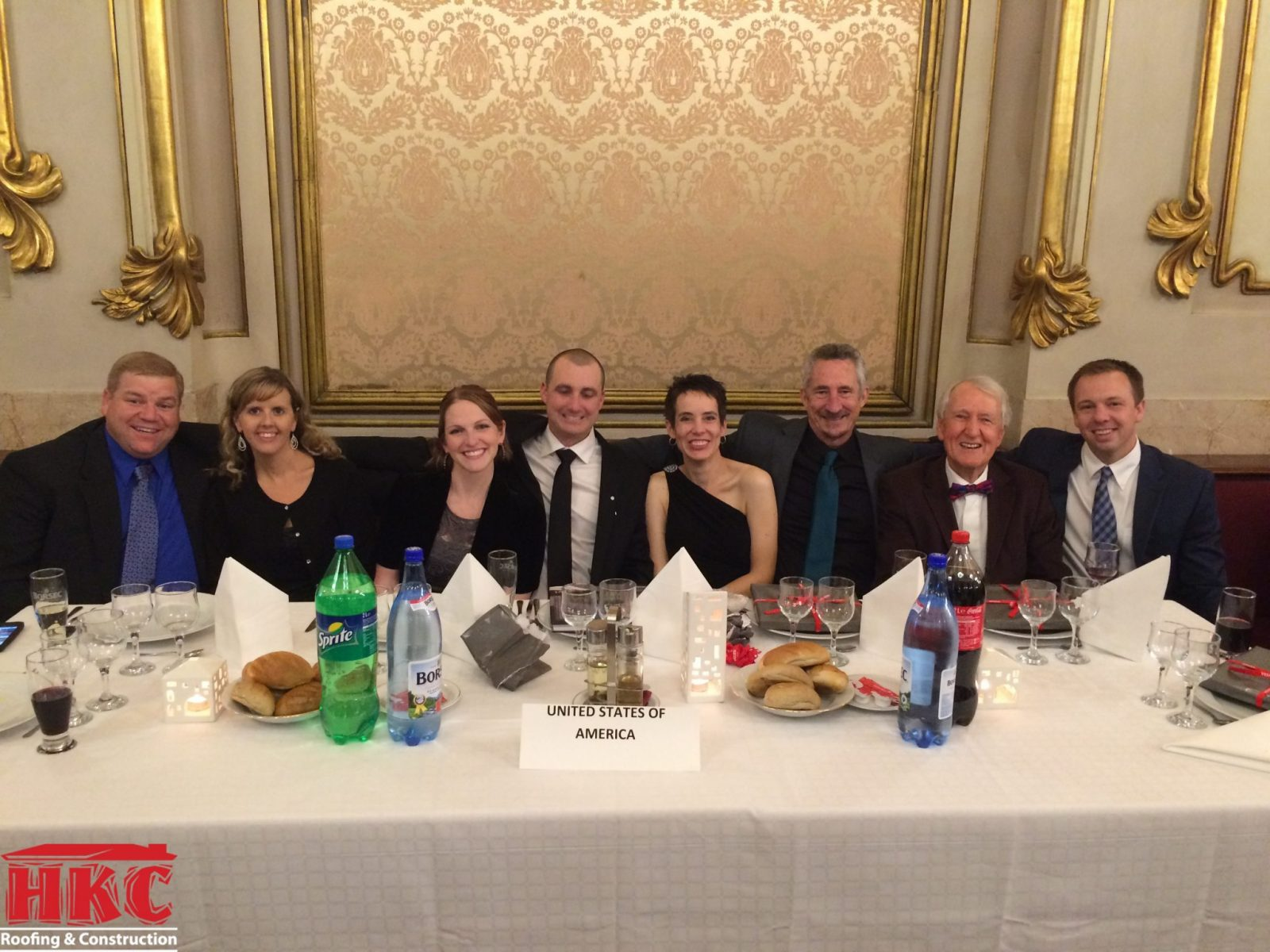 bor roofing hkc attends the 62nd international federation of