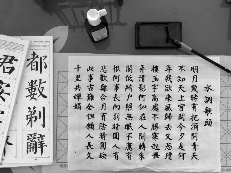 dse-chinese-past-paper