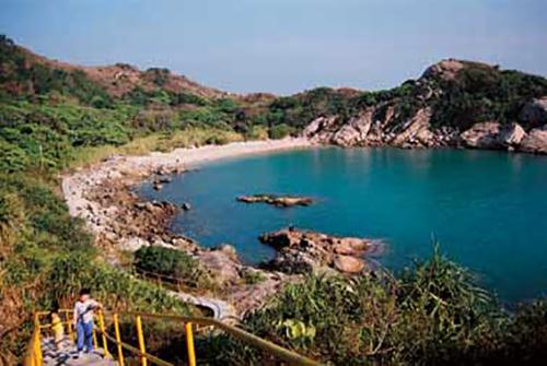 長洲   hkfishingplaces