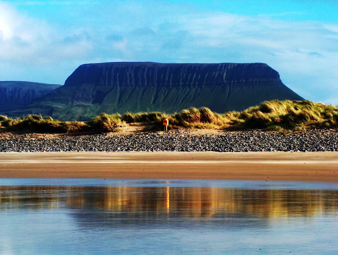 愛爾蘭旅遊景點斯萊戈郡 County Sligo Ireland - 愛爾蘭發現香港女孩