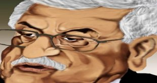 سلطة عباس تطالب بقوات حفظ سلام على حدود الدولة الفلسطينية
