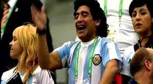 القائمة النهائية لمنتخب الأرجنتين