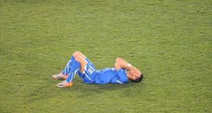 سلوفاكيا أطاحت بالمنتخب الإيطالي حامل اللقب وتأهلت مع باراجواي للدور الثاني