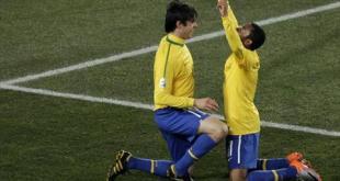 إيران تواجه البرازيل في أبو ظبي الخميس
