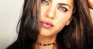شبيهة أنجلينا جولي اللبنانية أجمل طبيبة بالعالم