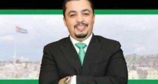 المحامي العزوني يواصل جولاته الانتخابية في عمان الاولى