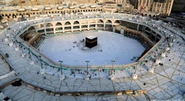 قرار سعودي بشأن صلاة عيد الأضحى