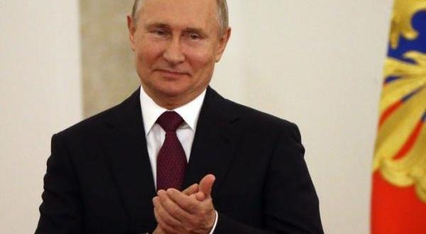 بوتين يعلن تسجيل أول لقاح ضد كورونا في العالم