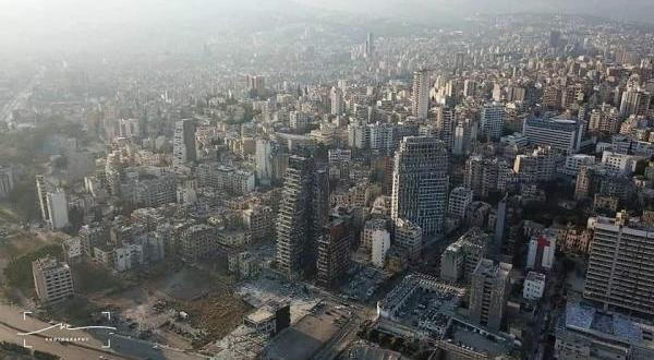 المهندسون الأردنيون يضعون امكاناتهم تحت تصرف لبنان