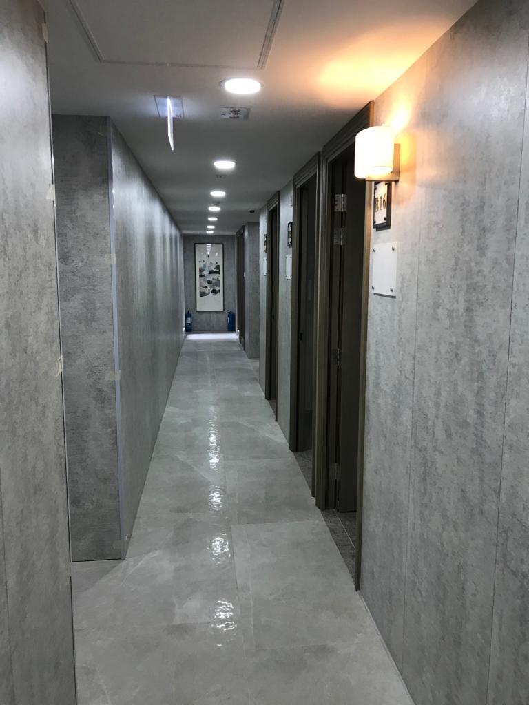永祥工業大廈 64呎 售$84萬起 – 香港地
