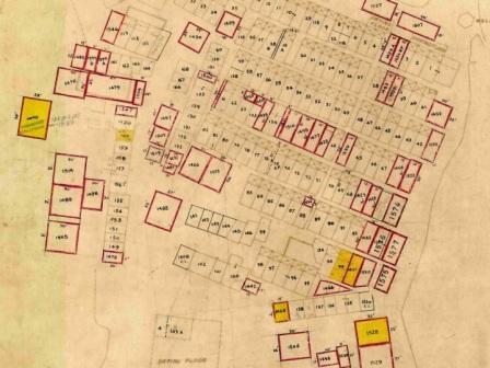 屋地圖則 (House Lot Plan) | Land Surveyor WordPress