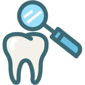 Dental 牙科檢查