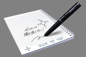 エコースマートペン