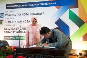 MoU Surabaya Palu2