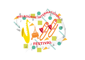 Re-branding for the existing festival created by Hoang-Khoi Nguyen ©