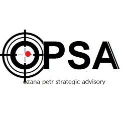 Petr Ožana - OPSA