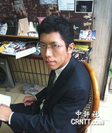 中國評論新聞:陳菊文膽丁允恭:民進黨需要感動人民