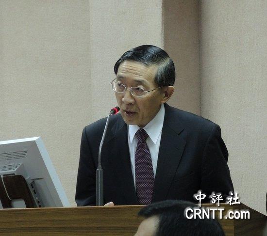 中國評論新聞:林永樂:臺灣與大陸在南海議題沒有任何合作