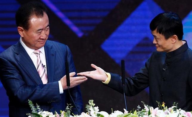 誰是下一個中國首富?