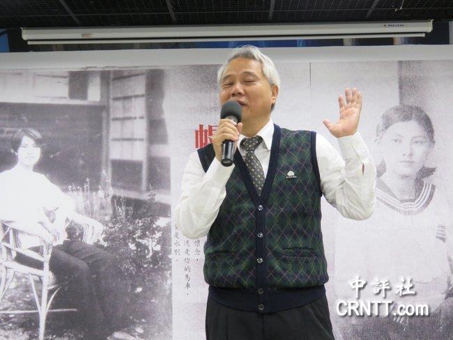 藍博洲:為何鍾浩東可以無畏走向刑場?