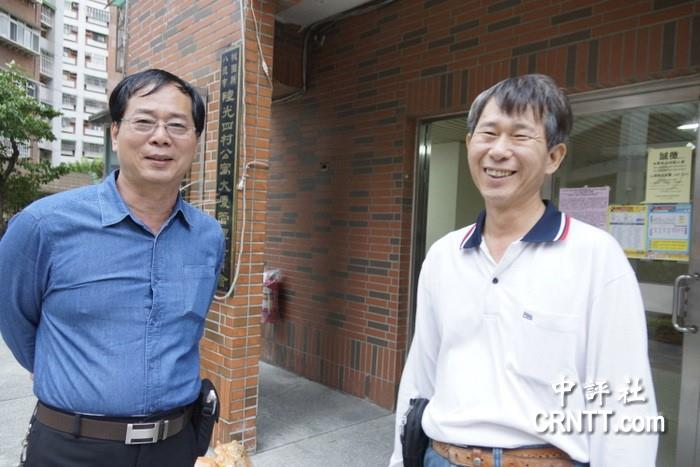 中國評論新聞:朱立倫投入大選 父親九十大壽趨低調