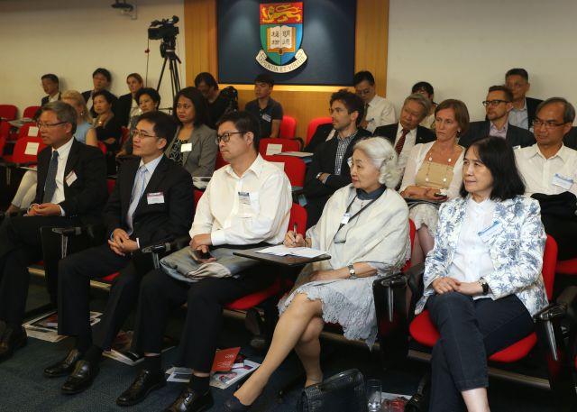 商學界精英齊聚港 英脫歐帶給亞洲哪些機遇