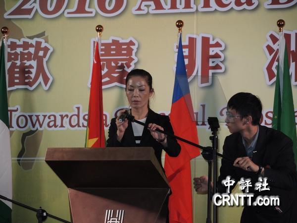蔡英文女武官投訴遭性騷擾 府:處理中