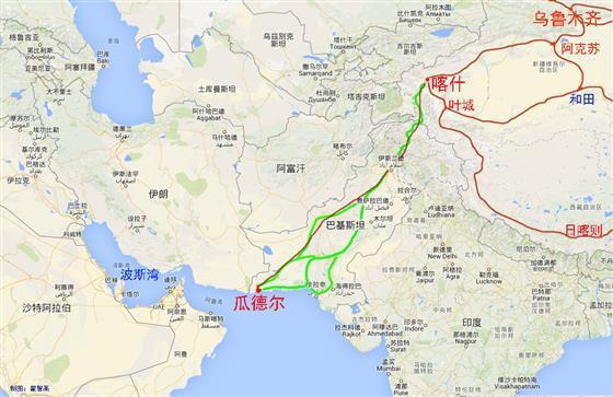 社評:中巴經濟走廊將促進區域和平與穩定