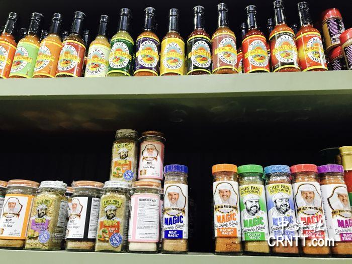 中評鏡頭:吃貨福地 美國新奧爾良人氣美食